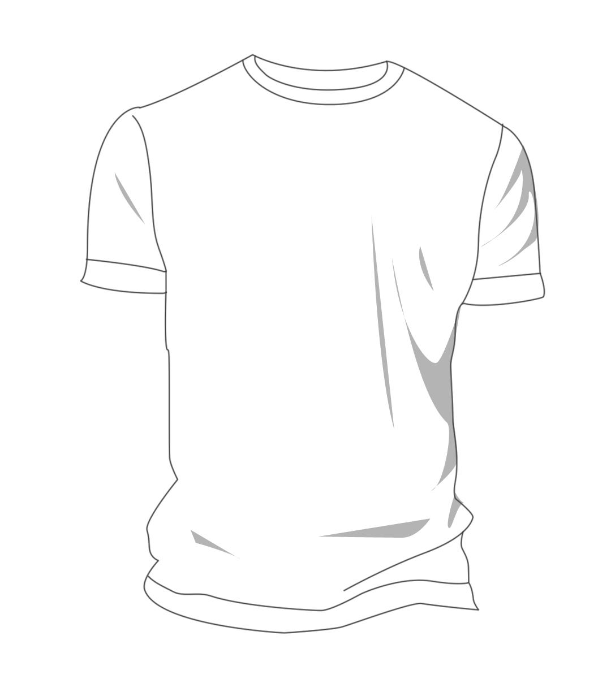 T Shirt Design Template Psd | T Shirt Design Template Photoshop Yelom Digitalsite Co