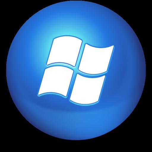Start Button Icon Windows 1.0