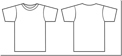 shirt layout template - Roho.4senses.co