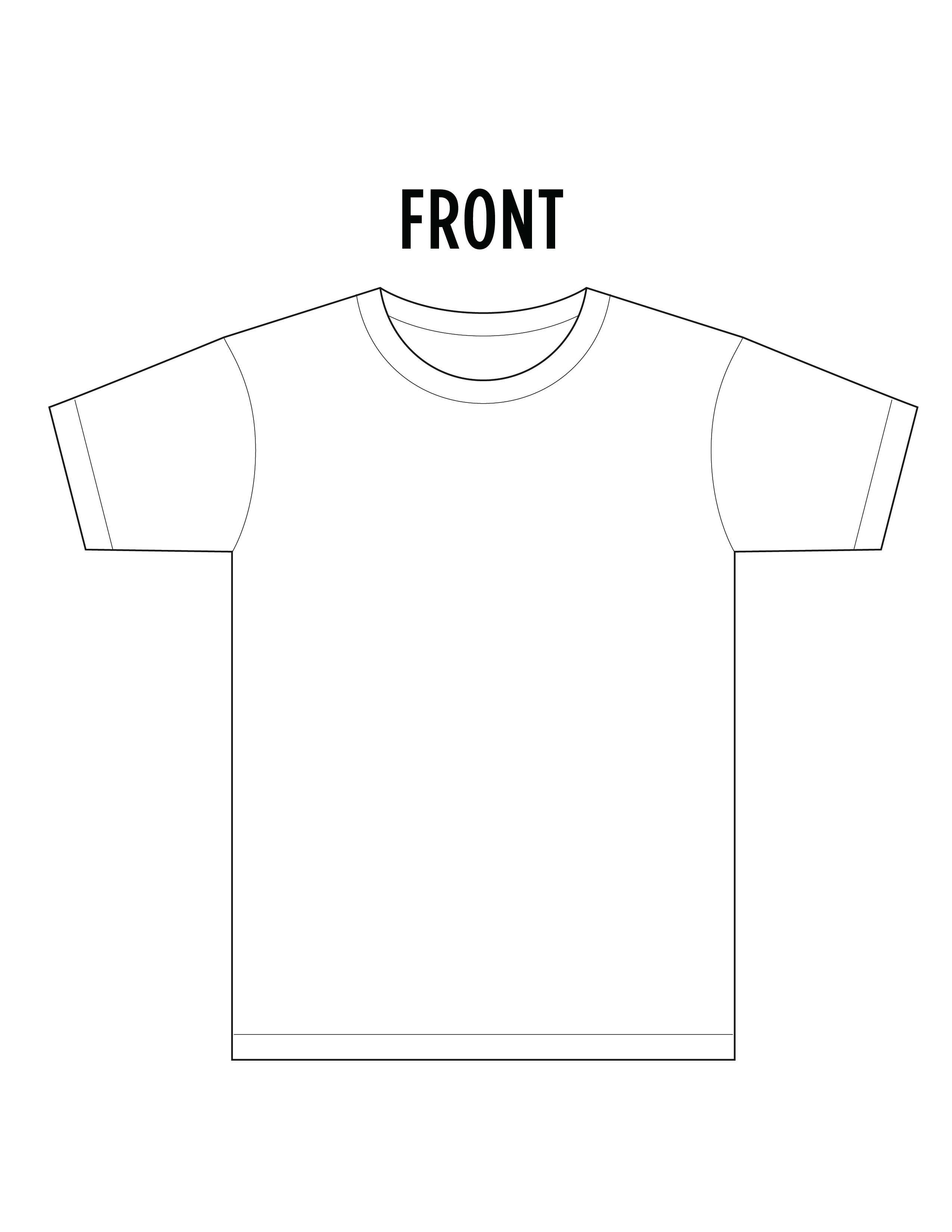 Niedlich Shirt Illustrator Vorlage Fotos - Entry Level Resume ...