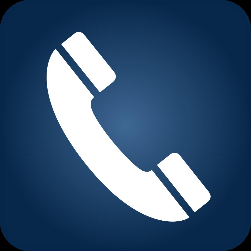 Telephone Phone Icon