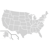 12 Us Map Vector Images