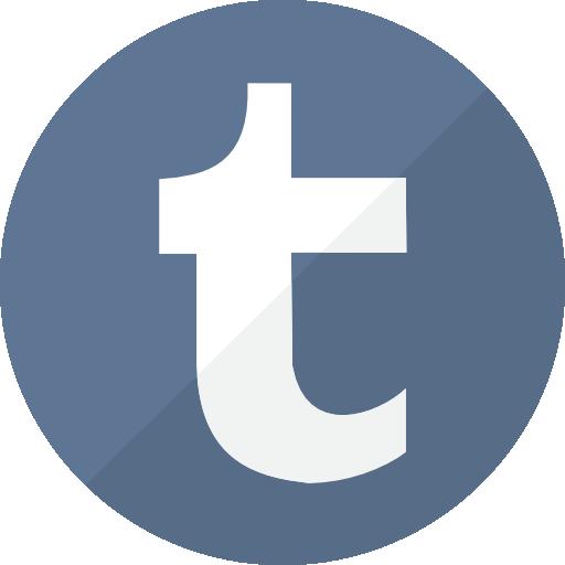 9 Tumblr Circle Icon Images