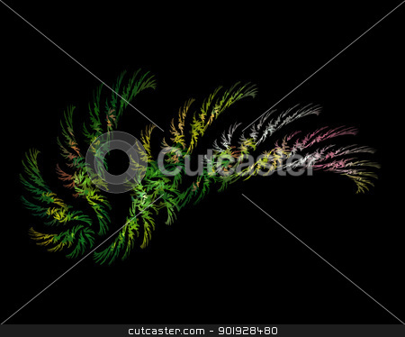 Vector Art Graphics Fractals