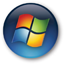 Windows 7 Start Menu Icon