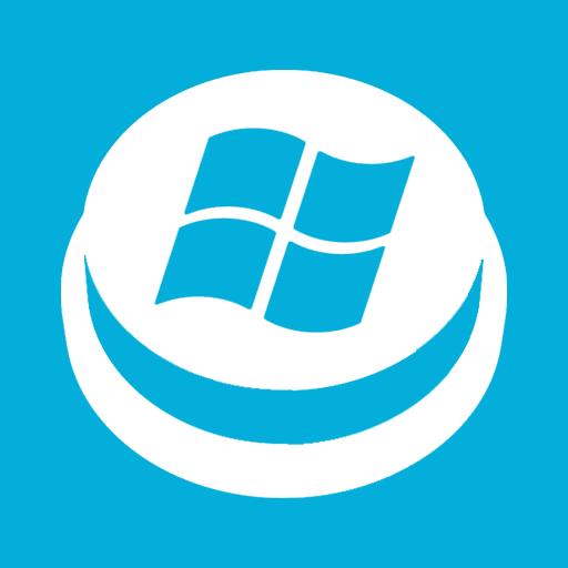Windows 8 Start Button Icon