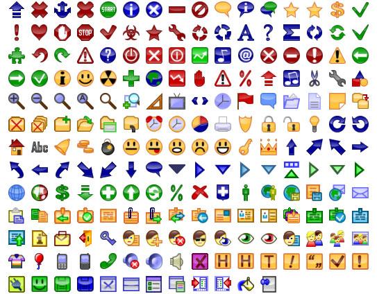 Windows Icons Free Download