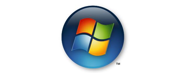 Windows Start Button Icon