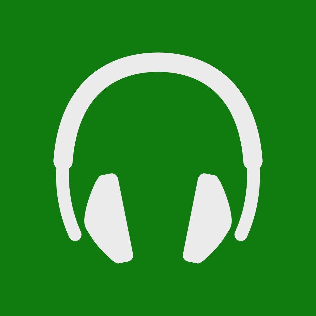 Xbox Music Icon