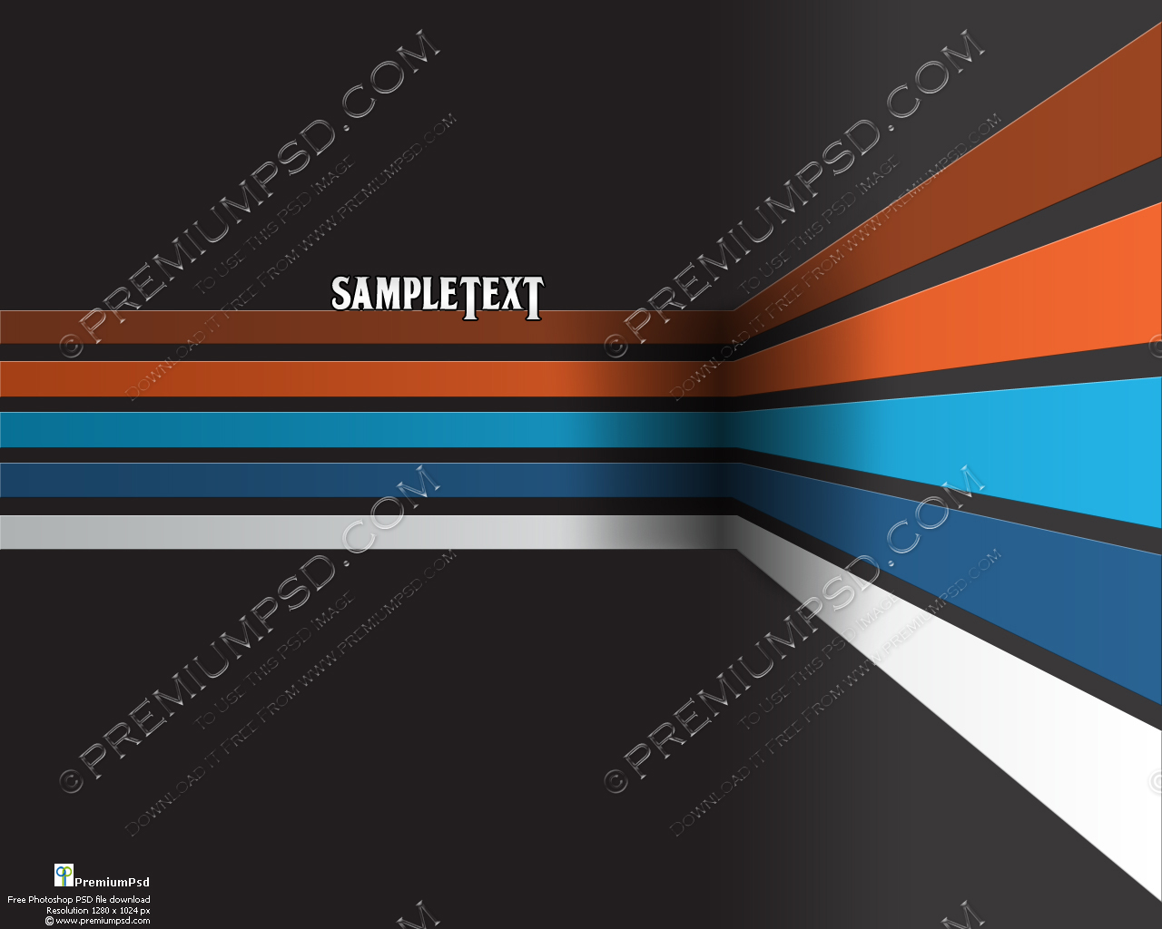 Line Design Art Psd : Abstract lines psd images template