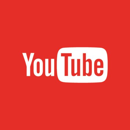 Android YouTube App Icon
