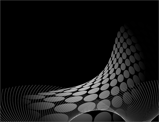 17 Black Background Vector Images