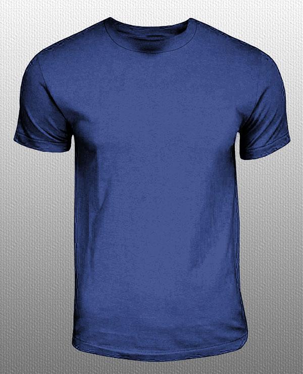 17 T-Shirt Mockup PSD Images