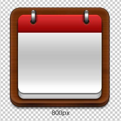 17 blank calendar icon clip art images blank calendar