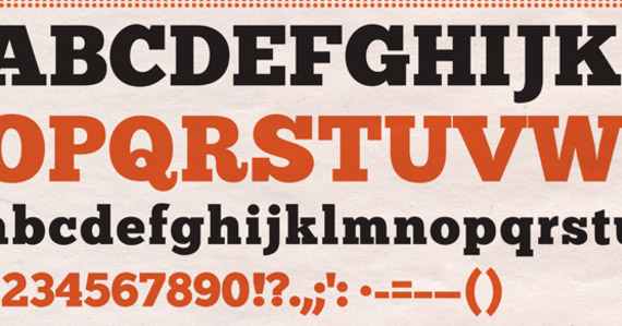 Block Letter Fonts Free