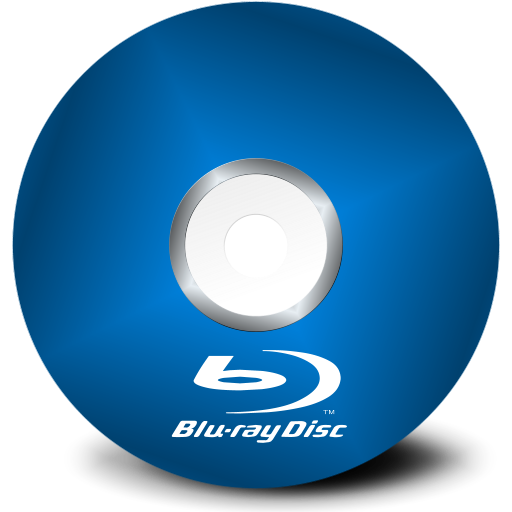 15 Blu-ray Disc Png Icon Images