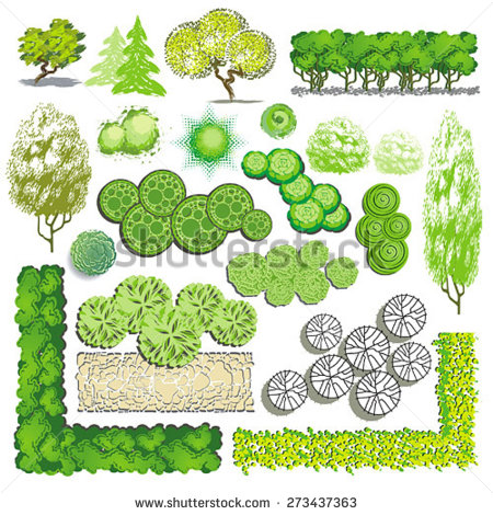 14 Landscaping Clip Art Vector Icons Images Landscaping