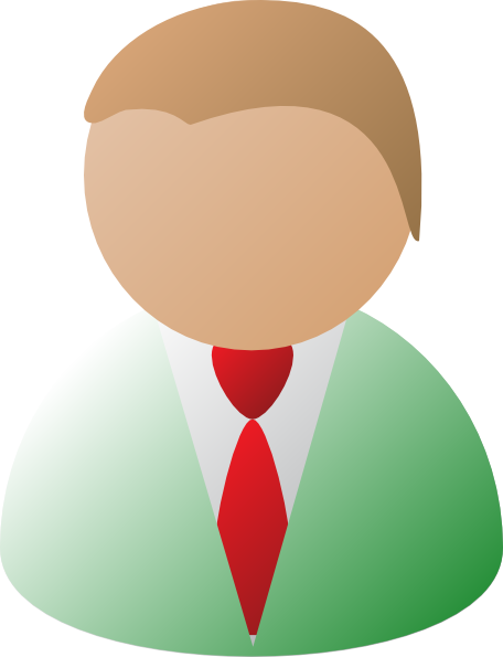 Business People Clip Art Free