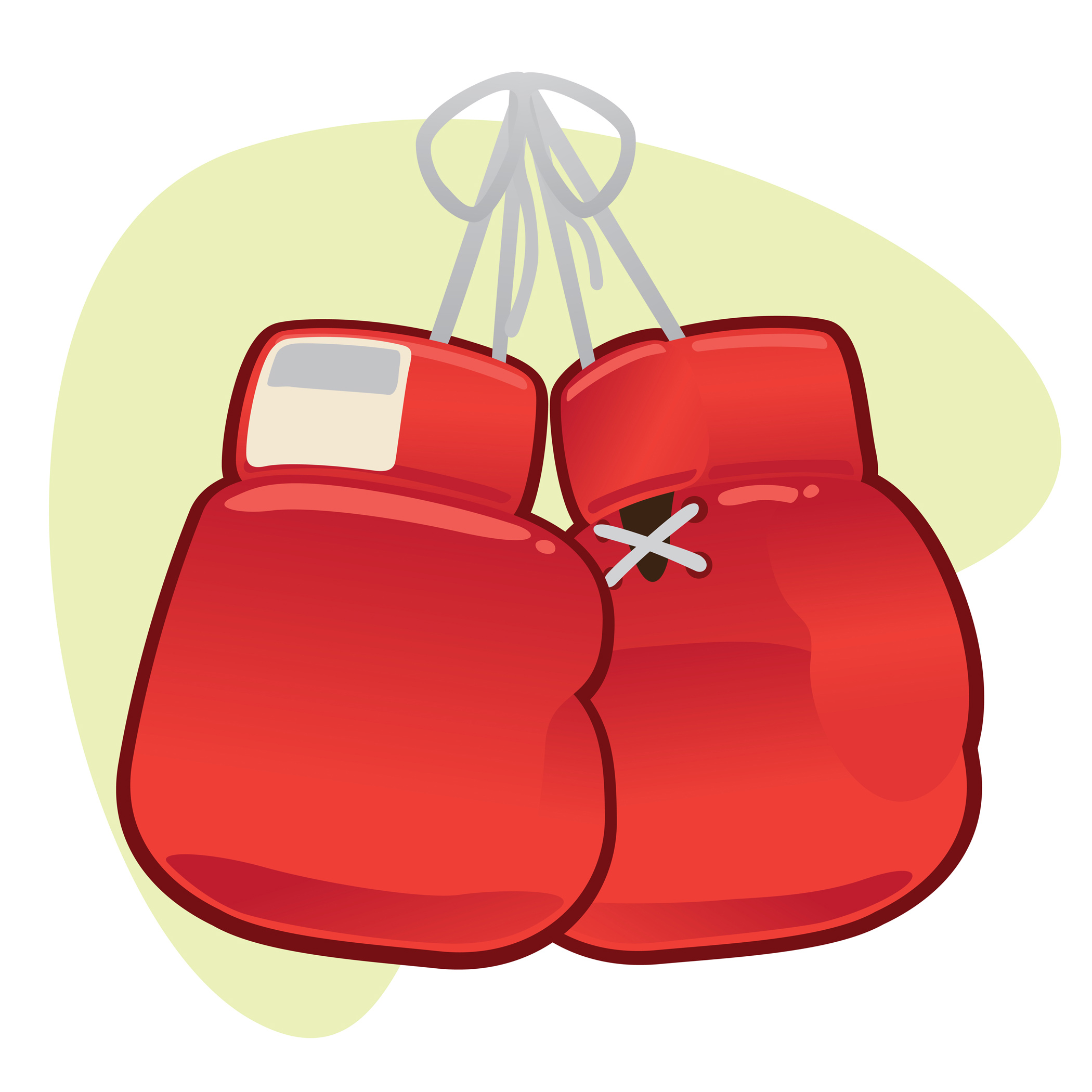 11 Boxing Vector Art Images