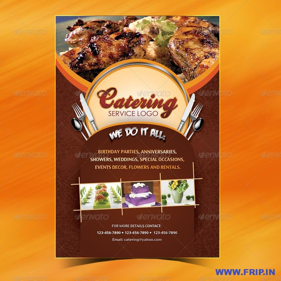 12 food menu templates free images - free food menu design templates