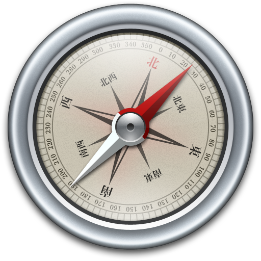 10 Free Compass Icon Images