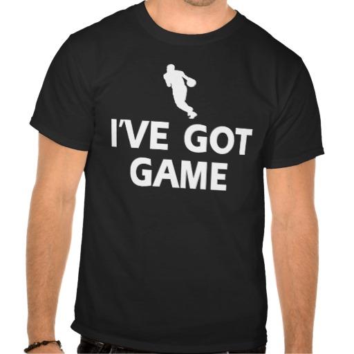 Cool basketball shirt designs