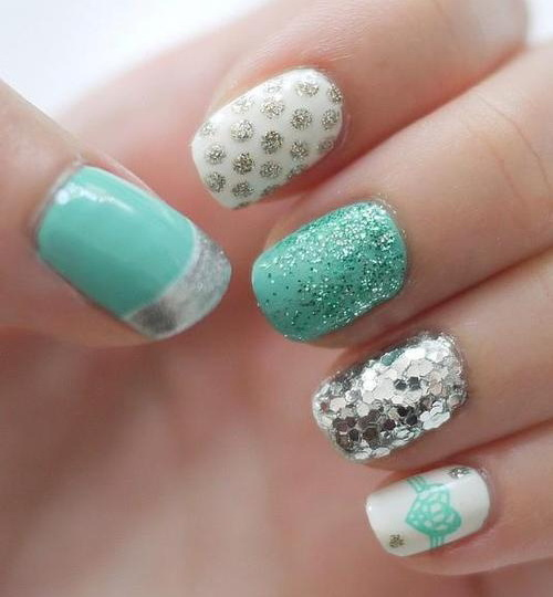 Cool Nail Designs Tumblr