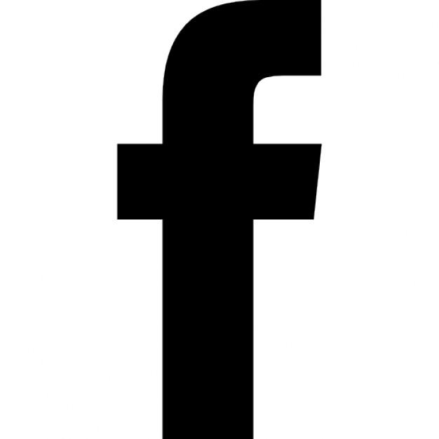 16 White Facebook Logo PSD Images - Facebook Logo Icon ...