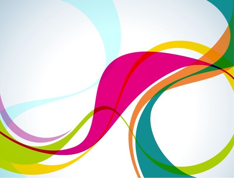 Free Abstract Vector Design
