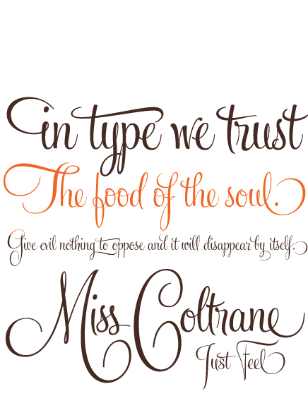 Free Feel Script Font