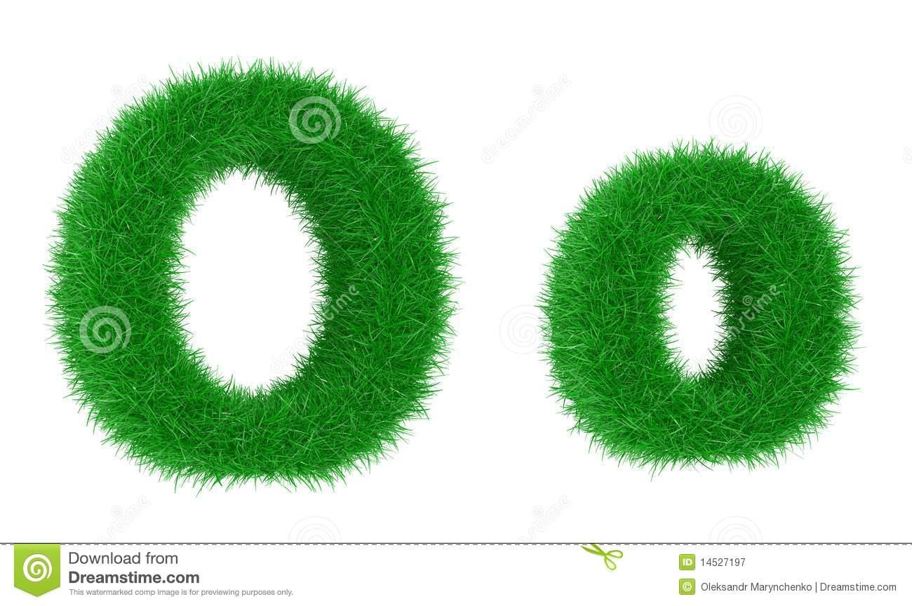 Free Grass Font