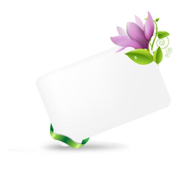 Free Vector Flower Borders