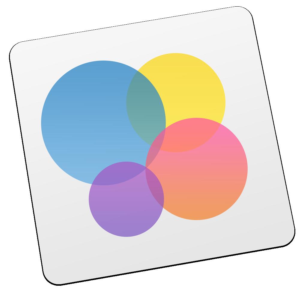 10 Game Center IOS 7 Icon Images - iOS 7 Game Center Icon