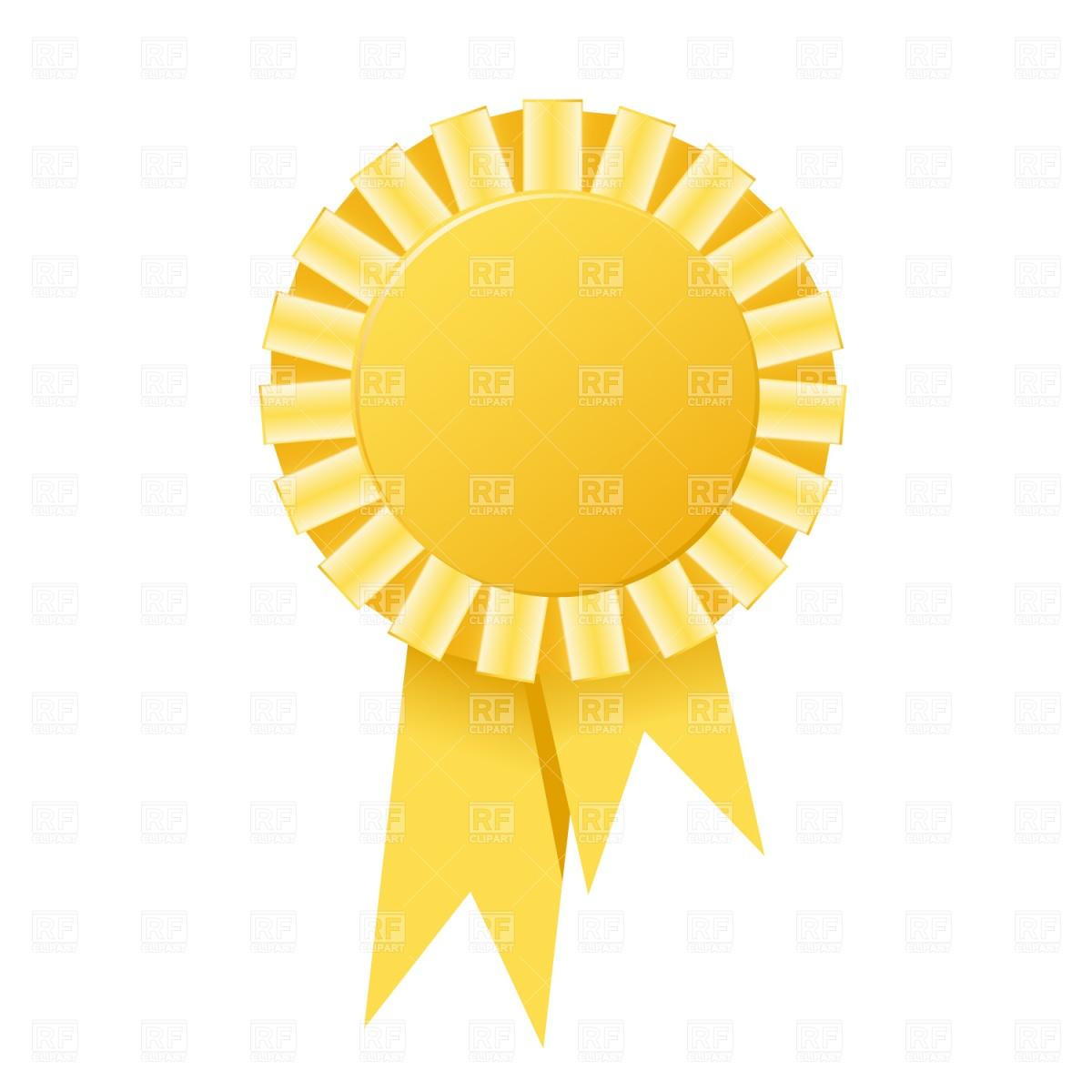 14 gold ribbon vector art free images gold ribbon vector clip art
