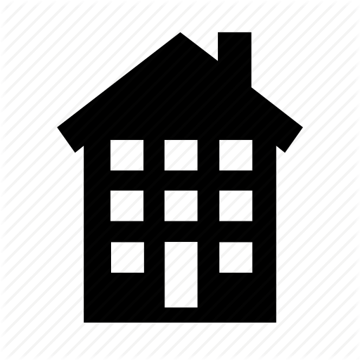 19 Hotel Icon Vector Images