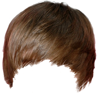 10 boys hair psd files images justin bieber hair template hair