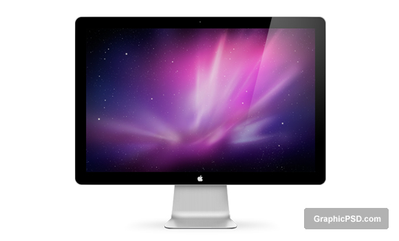 Mac Desktop Monitor