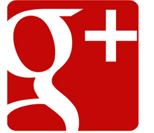 10 Google Plus Icon Vector Images
