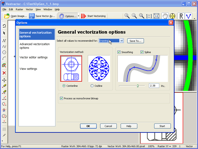 13 Vector Software Programs Images