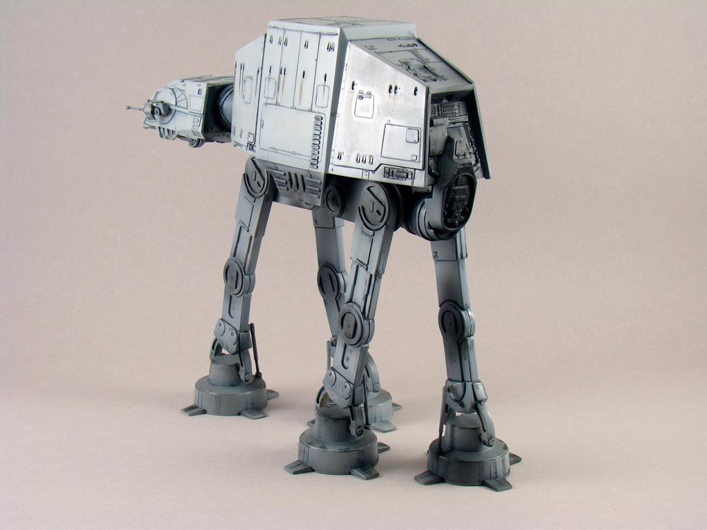 Star Wars Imperial at Walker