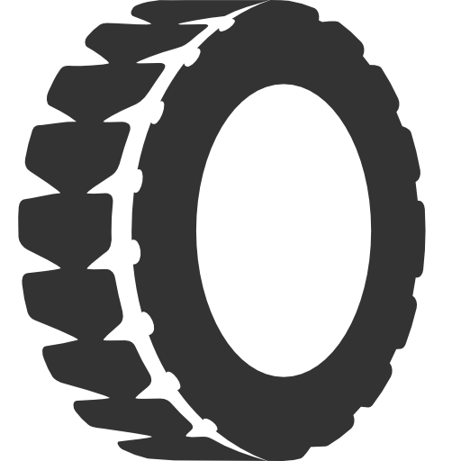 12 Tire Icon Free PNG Files Images