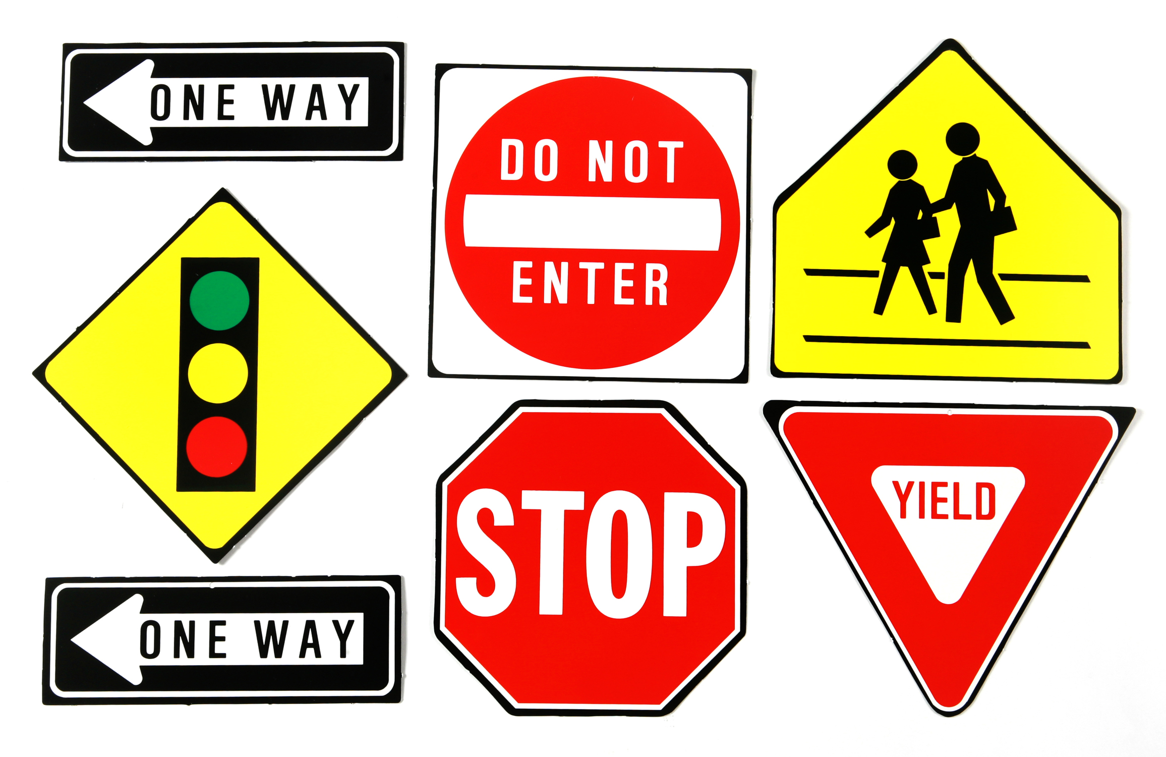 16 Traffic Sign Icons Images Traffic Sign Icons Free