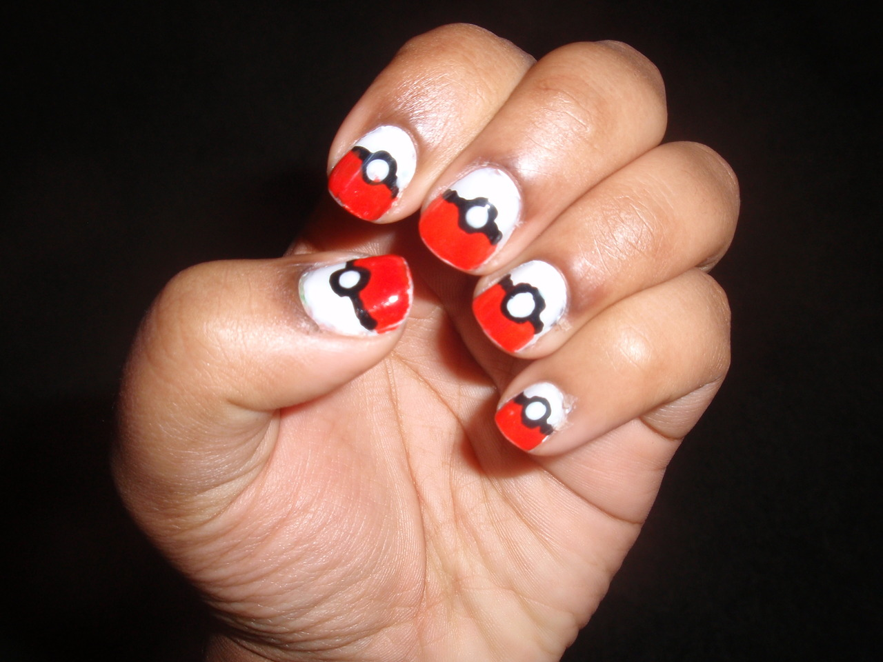 Images Of Easy Cute Nail Designs Tumblr Spacehero