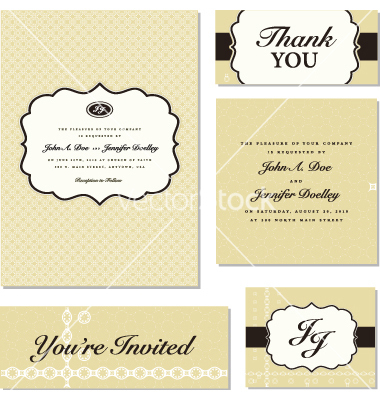 10 classic business card vector free images business card vintage vintage business card reheart Gallery