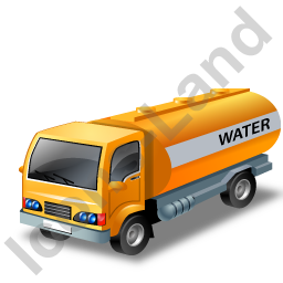 Water Hauling Tanks Pickup Trucks