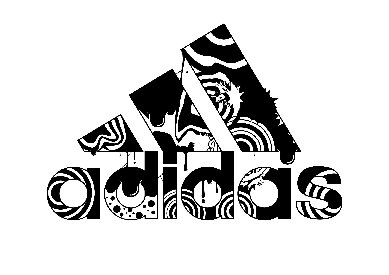9 adidas logo vector images adidas originals adidas