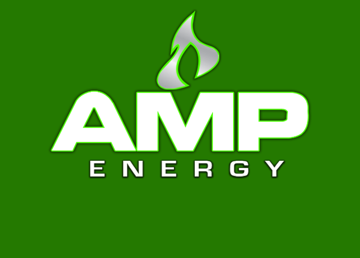 11 AMP Energy Logo Vector Images - Amp Energy Drink Logo
