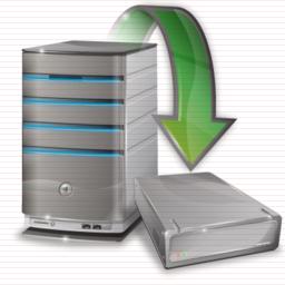7 Backup Icon ICO Images