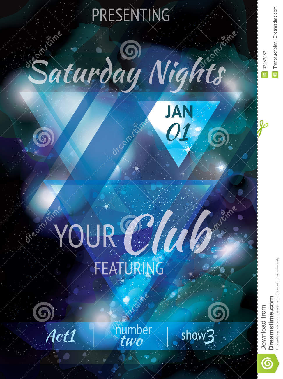 blank club flyer templates koni polycode co