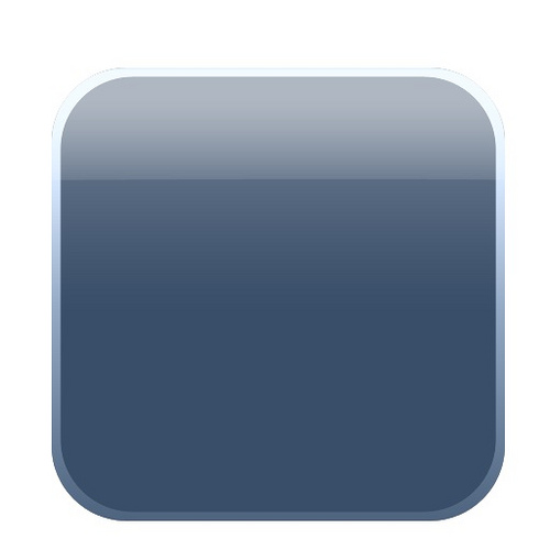 Blank Calendar App Icon : Blank iphone icons images app
